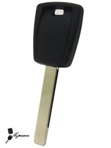 New-Chevrolet-GMC-Saturn-Replacement-Uncut-Transponder-Chip-Ignition-Key