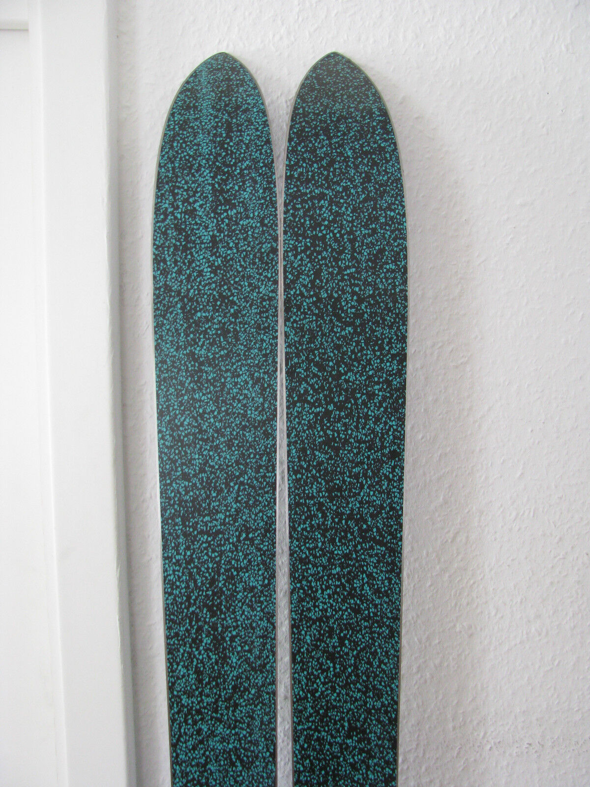 Grateful Dead Panther Dream Langlauf-Skier Limited Edition Edition Edition 187 cm lang NP d123a9