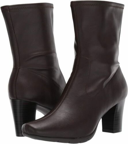 Aerosoles Women/'s Cinnamon Mid Calf Boot