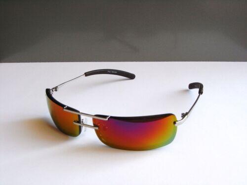 verspiegelt NEU ! M48 Style Modern Herren Damen Sonnenbrille Sunglasses UV400