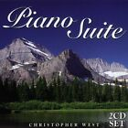 Piano Suite by Christopher West (CD, Aug-2005, 2 Discs, NorthQuest)