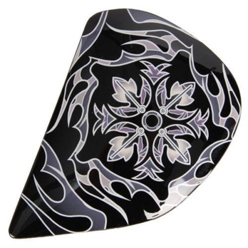 Arai Helmets QUANTUM 2 SIDE PODS Multi /& Solid Color Shield Holders Visor Covers