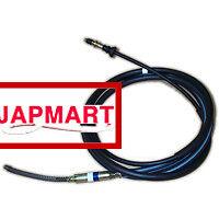 Mitsubishifuso-Canter-Fg649-6-0t-10-02-11-07-Hand-Brake-Cable-0131jmr3