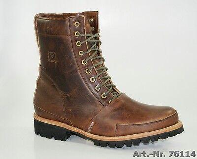 Timberland Boot Company TACKHEAD Boots Stiefel Stiefeletten Herren Schuhe NEU