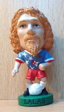CORINTHIAN ALEXI LALAS USA INTERNATIONAL PRO1039 TOURNAMENT GREAT PROSTAR FIGURE