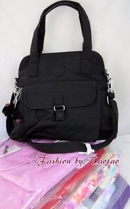 2952d806aa New with Tag KIPLING Pahneiro Medium Handbag w Furry Monkey | eBay