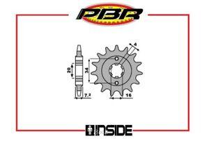 PBR-2247-PIGNONE-TRASMISSIONE-13-DENTI-PASSO-520-KTM-DUKE-125-2011