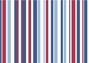 background designer union jack colourful effect A4 cake topper icing sheet