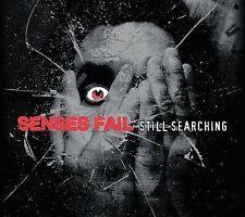 NEW  Still Searching by Senses Fail (CD, Oct-2006, Vagrant (USA))