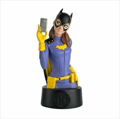 EAGLEMOSS DC BATMAN UNIVERSE BUSTE COLLECTION #5 Catwoman