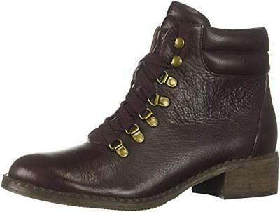 Gentle Souls by Kenneth Cole Womens Brooklyn Alpine Lace-up Bootie Boot