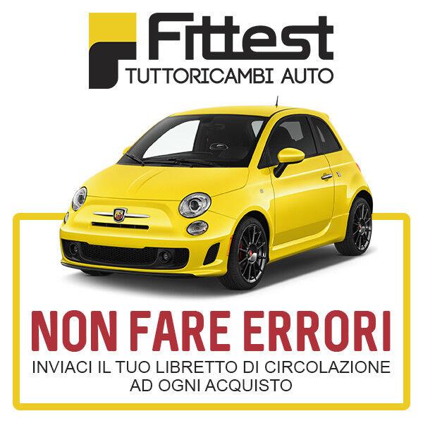 182 1.9 TD 100 S KW:74 1996/>2001 AHC107 FILTRO ABITACOLO PURFLUX FIAT BRAVO I
