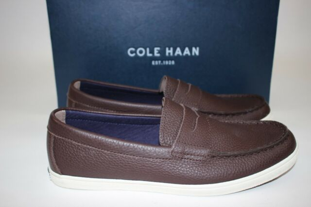 NIB COLE HAAN Size 9.5 Men's Java 100
