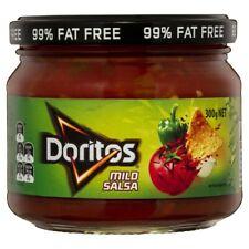 Doritos Mild Salsa 300g