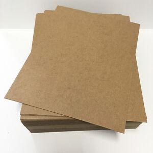 chipboard 30 pt medium weight 8 5x11 sheets 0 030 you choose
