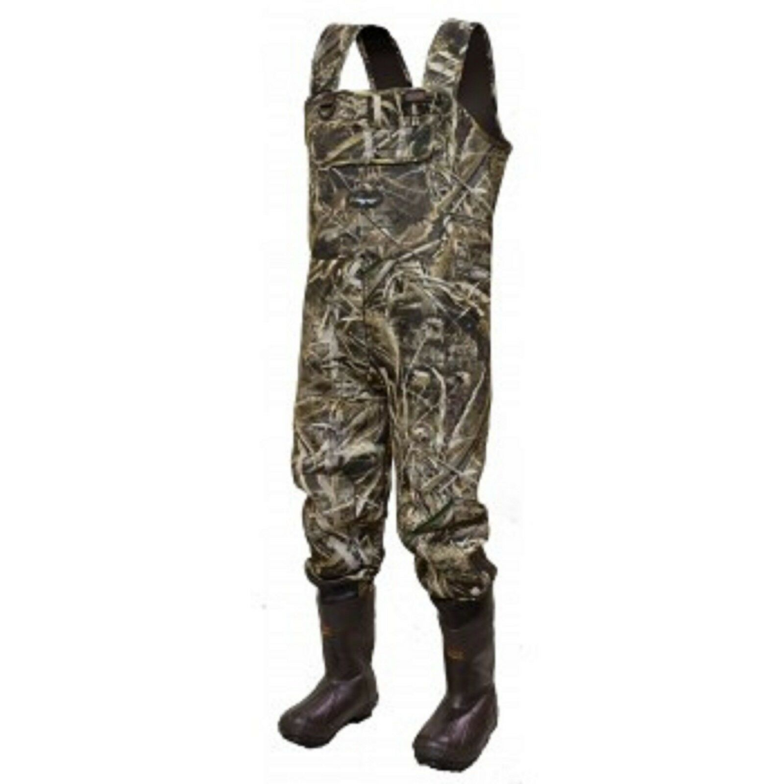 Frogg Toggs Amphib Camo Wader Dimensiones 814  2713656  CHOOSE YOUR Dimensione   1