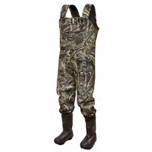 Frogg Toggs Amphib Camo Wader Sizes 8-14  2713656  CHOOSE YOUR SIZE!!!1