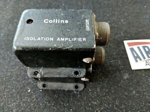 Rockwell-Collins-356C-4-Isolation-Amplifier-522-2866-000