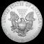2019-1-oz-Silver-American-Eagle-Happy-St-Patrick-039-s-Day-Green-SKU-186884