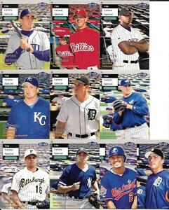 1999-ULTRA-20-CARD-ROOKIE-LOT-NO-DUPS-SEE-SCANS-AND-LIST