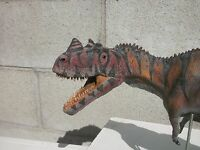 ,dinosaur, 1/10 Ceratosaurus, Built Resin Kit, 26, Big Model Awesome, Max Salas