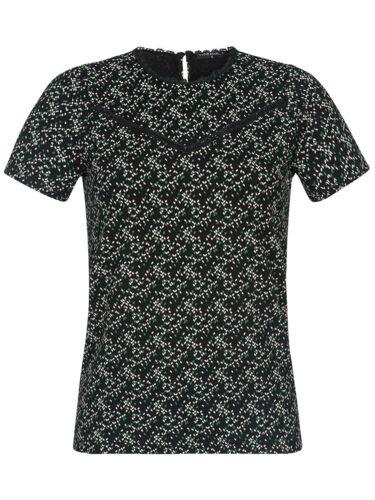 Vive Maria Chelsea Shirt black allover