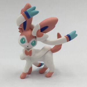 Pokemon-Go-Sylveon-action-figure-toys-Monster-Collection-eevee-family-5cm