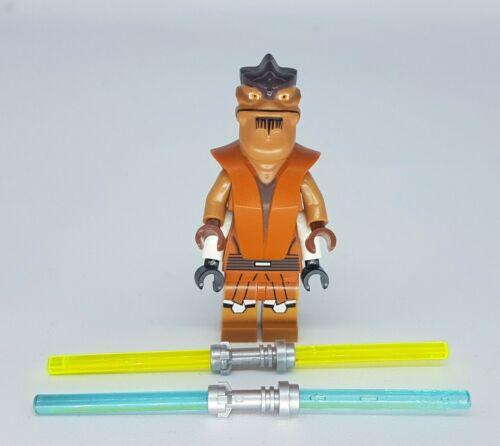 LEGO Star Wars Figur Pong Krell Set 75004 sw0435