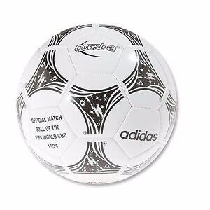puerta en caso Portavoz  Questra World Cup 1994 Match ball Re-issue- Football Soccer Ball Size 5 |  eBay