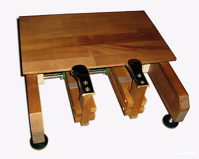 12,59 inch Kohlefaser Klavier Stimmhammer Schraubenschlüssel Sternspitze