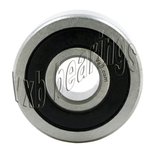 "S1607-2RS Sealed Bearing Stainless Steel 7//16/""x 29//32/""x 5//16/"" inch Bearings 1607"