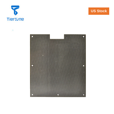 Tiertime Perfboard//Cell Board US Stock UP BOX+ holes for UP BOX