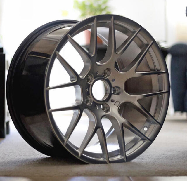 18 Inch BBS RC Style Alloy Wheels BMW in BT71 Dungannon