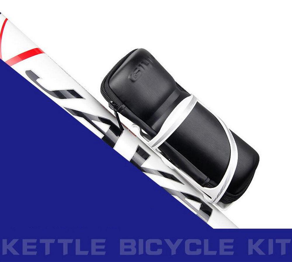 Cycling Tool Bag Repair Tools Kit Pouch MTB Road Bike Storage Bicycle Pannier US