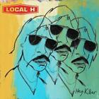 Hey,Killer von Local H. (2015)