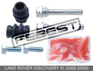 Pin-Slide-Rear-For-Land-Rover-Discovery-Iii-2005-2009