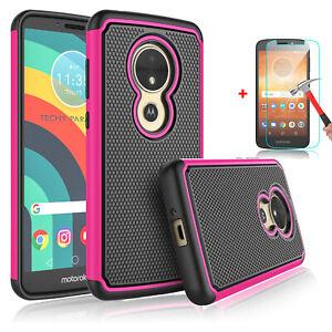 For Motorola Moto E5 Play/Go/Cruise/P…