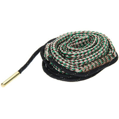 BG/_ Bore Snake Gun Cleaning .30 Cal .308 30-06 and 7.62mm Boresnake Cleaner Prop