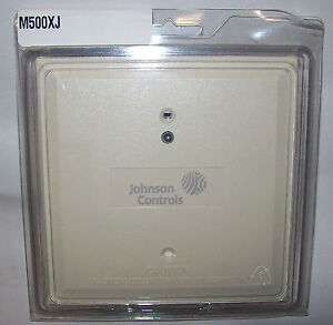 Details about Johnson Controls M500XJ Fire Alarm Isolator Module