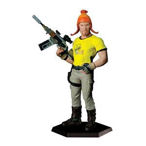 Firefly-JAYNE-COBB-Little-Damn-Heroes-Mini-Master-FIGURE-Loot-Crate-Cargo-NEW