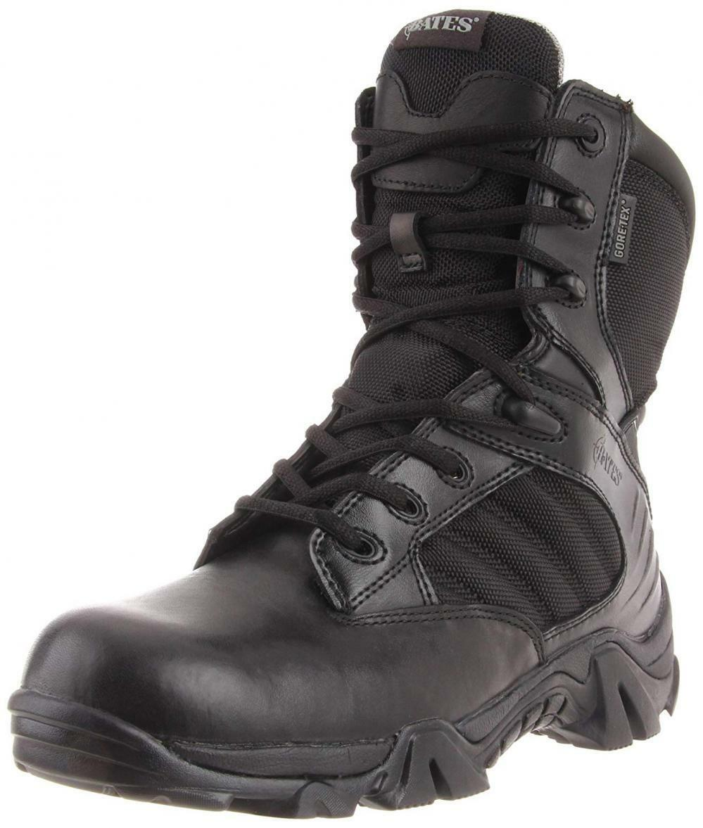 Bates Men's GX-8 8 Inch Ultra-Lites GTX Waterproof Boot