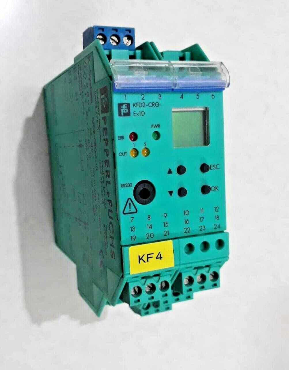 IDC-50-1k Pepperl+Fuchs RFID Transponder 250 kHz