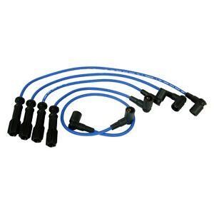 For Volvo 940 1994-1995 NGK 54103 Spark Plug Wire Set   eBay   Spark Wiring 1994 Volvo      eBay