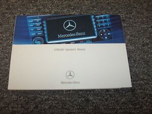 2006 mercedes benz e350 e320 e class comand navigation system owner rh ebay com 2006 mercedes benz e350 repair manual 2006 Mercedes-Benz E500