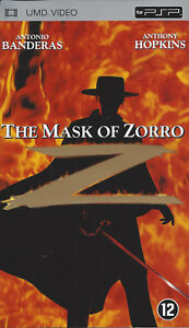 THE-MASK-OF-ZORRO-UMD-video-for-PSP