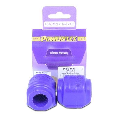 Powerflex Front Anti Roll Bar Bush 23.5mm PFF5-1603-23.5 for BMW E21