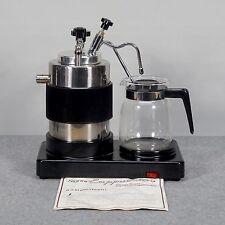 """Vesubio """"Signor Cappucino"""" Electric Espresso Maker, Model """"CXE 9"""" (Bellman)"""