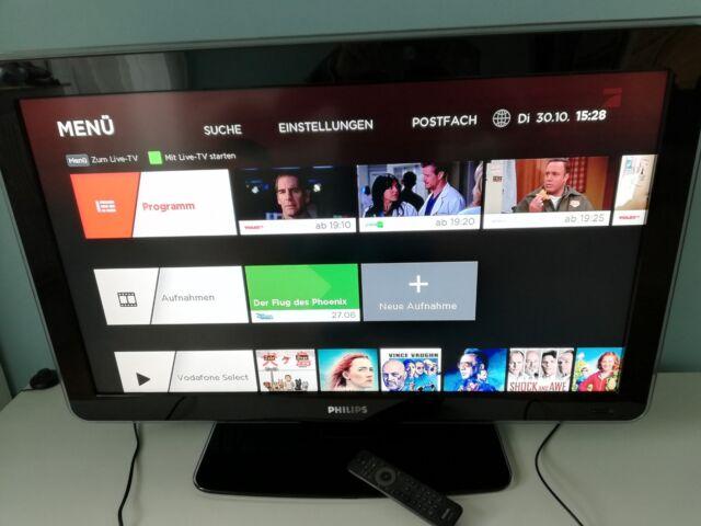 Phillips Fernseher Startet Nicht Mehr Philips 55pfl7008k 12 140 Cm