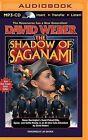 The Shadow of Saganami by David Weber (CD-Audio, 2015)