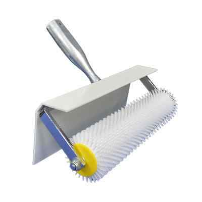 PTT Spiked Aeration Rollers 21mm Spike Self Levelling Latex Screed Rolling